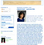 Young Widows and Widowers blog